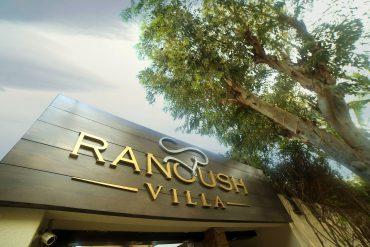 Ranoush Villa